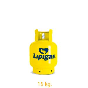 Cilindro de gas lipigas ovalle for Cilindro de gas 15 kilos